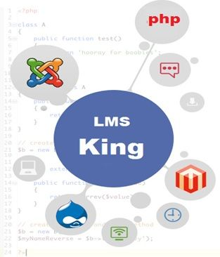 Joomla PHP Development Services by LMS King Products