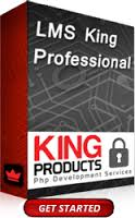 kings joomla  lms