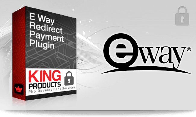 Eway Redirect payment gateway for LMS King