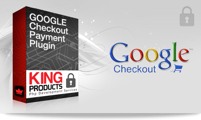 Google payment gateway for LMS King
