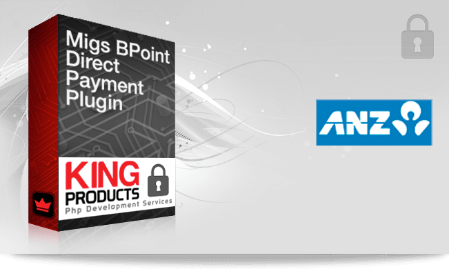 Migs Bpoint Direct payment gateway for LMS King