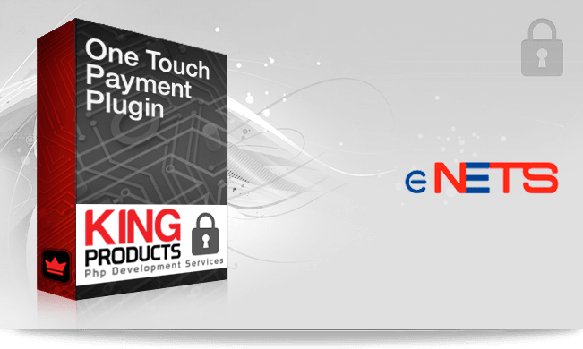 oneTouch payment gateway for LMS King
