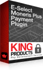 Eselect Moneris Plus Redirect payment gateway for LMS King