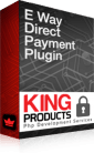 Eway Direct payment gateway for LMS King