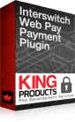 Inter Switch WebPay payment gateway for LMS King
